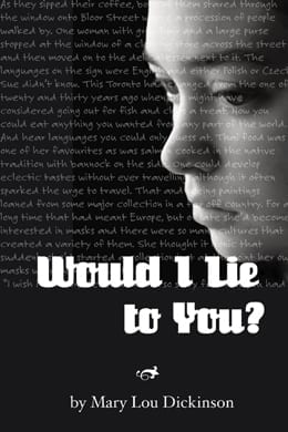 Would I Lie to You? cover