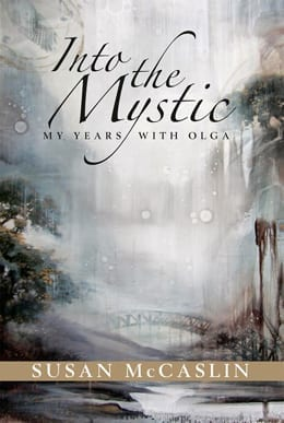 Into the Mystic cover