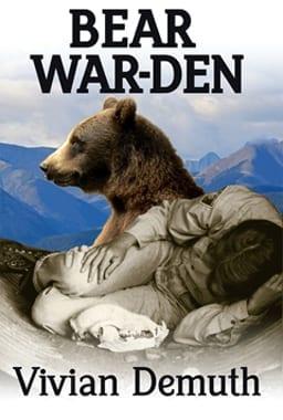 Bear War-Den cover