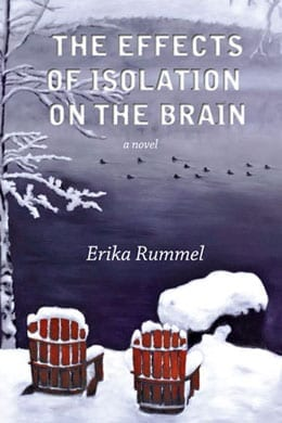The Effects of Isolation on the Brain cover