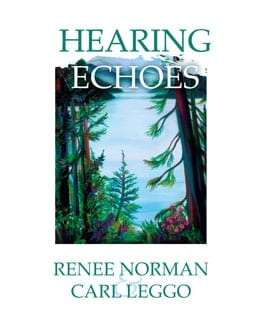 Hearing Echoes cover