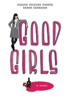 Good Girls cover