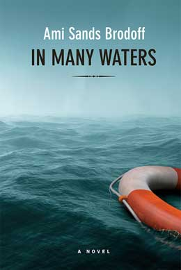 In Many Waters cover