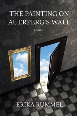 The Painting on Auerperg's Wall Cover