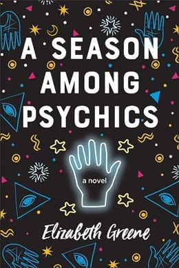 A Season Among Psychics Cover