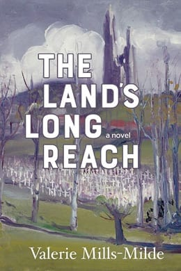 The Land's Long Reach Cover