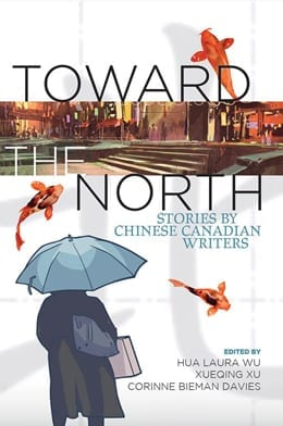 Toward the North Cover