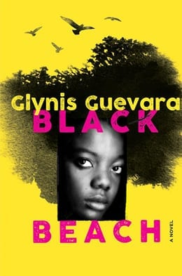 Black Beach Cover