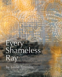 Every Shameless Ray Cover