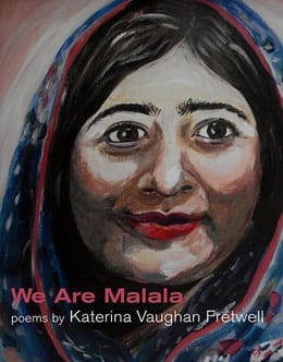 We Are Malala Cover