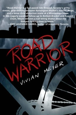 Road Warrior Cover