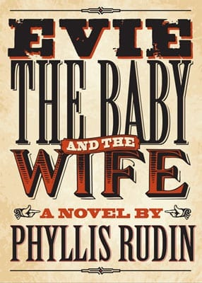 Evie The Baby and the Wife cover