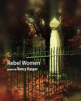Rebel Women cover