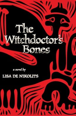 The Witchdoctors Bones cover