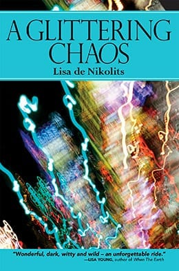 A Glittering Chaos cover