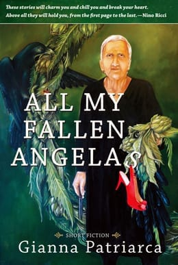 All My Fallen Angelas cover