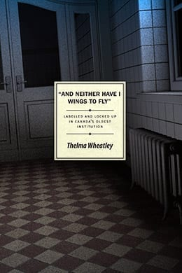 """""""And Neither Have I Wings to Fly"""" cover"""