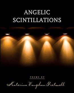 Angelic Scintillations cover