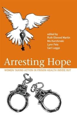 Arresting Hope cover