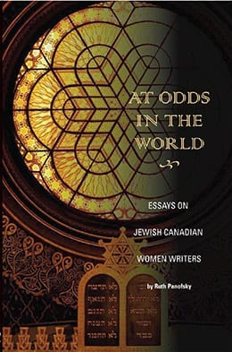 At Odds in the World cover