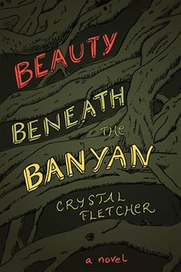 Beauty Beneath the Banyan cover