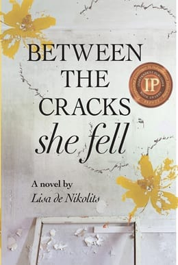 Between the Cracks She Fell cover