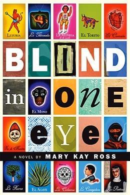 Blind in One Eye cover