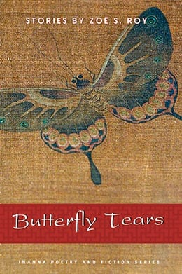 Butterfly Tears cover