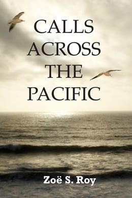Calls Across The Pacific cover