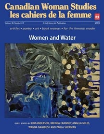 Women and Water cover