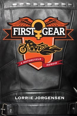 First Gear cover