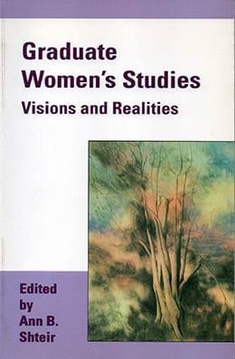 Graduate Women Studies cover