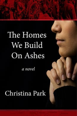 The Homes We Build On Ashes cover