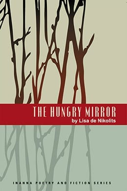 The Hungry Mirror cover