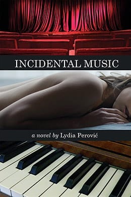 Incidental Music cover