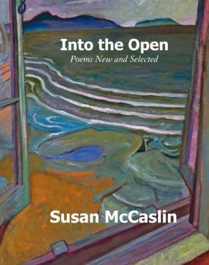 Into the Open cover