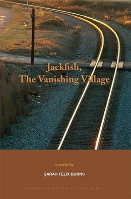 Jackfish: The Vanishing Village cover