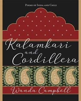 Kalamkari cover