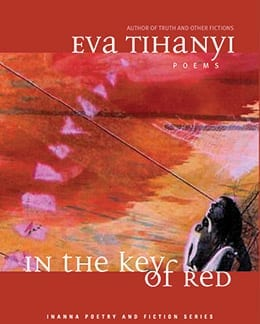 In The Key Of Red cover