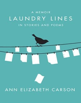 Laundry Lines cover