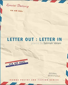 Letter Out Letter In cover