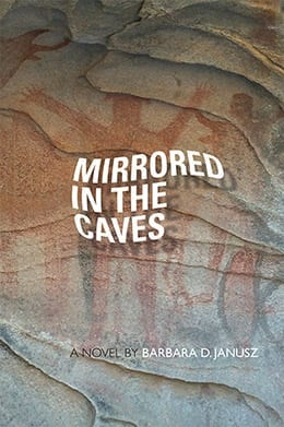 Mirrored In Ther Caves cover