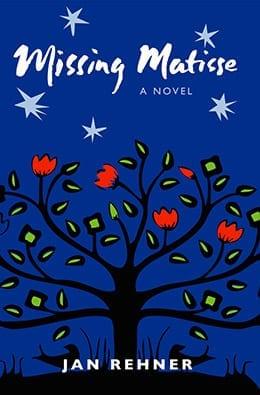 Missing Matisse cover