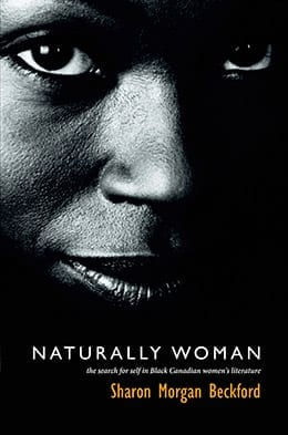 Naturally Woman cover