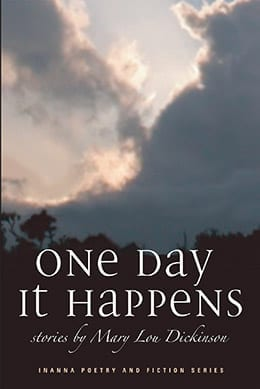 one day it happens cover