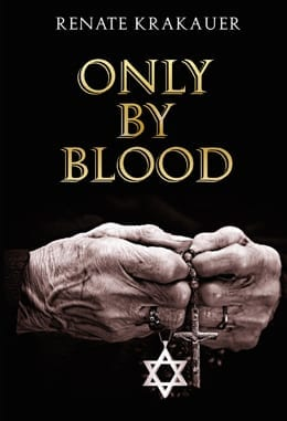 Only by Blood cover