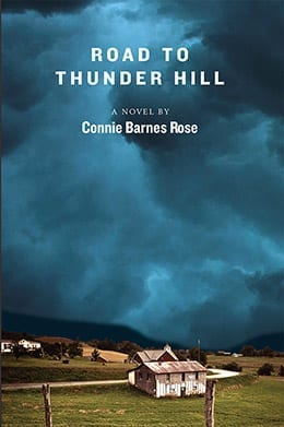 Road to Thunderhill cover