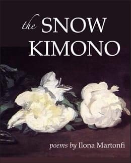 The Snow Kimono cover