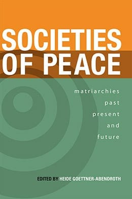 Societies of Peace cover