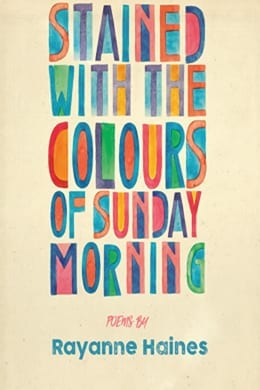 Stained With the Colours of Sunday Morning Cover